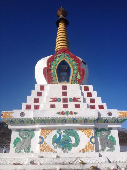 Khoree in Tuva