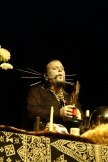 Ofrendas de Luz a Los Muertos CD release NW Community Theater, Portland Oregon, 2007