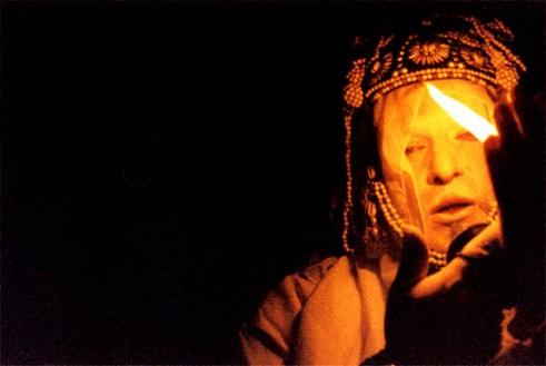Soriah 2001. Photo by Christopher Rainone