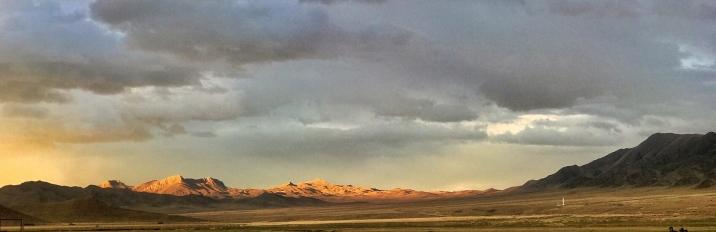 Western Tuva